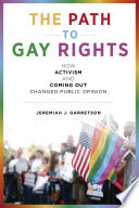 The Path to Gay Rights Book PDF
