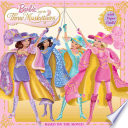 Barbie and the Three Musketeers  With Paper Dolls