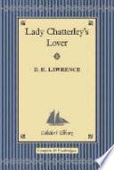 Lady Chatterley's Lover Pdf/ePub eBook