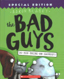 Book The Bad Guys in Do You Think He Saurus