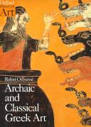 Archaic And Classical Greek Art