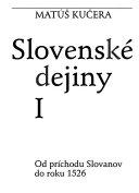 Slovenské dejiny: Od príchodu Slovanov do roku 1526