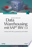 Data Warehousing mit SAP   BW 7 3