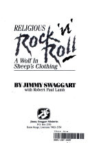 Religious Rock  n  Roll  a Wolf in Sheep s Clothing