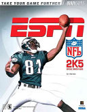 ESPN NFL 2K5 Official Strategy Guide