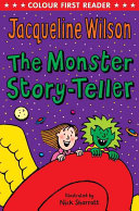 The Monster Story Teller
