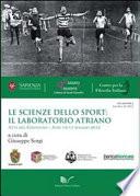 Le scienze dello sport