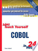 sams-teach-yourself-cobol-in-24-hours