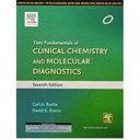 Tietz Fundamentals of Clinical Chemistry and Molecular Diagnostics,7e