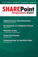 SharePoint Kompendium -