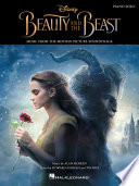 Beauty and the Beast - Piano Solo Soundtrack To The New Live Action Film Beauty