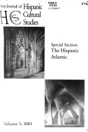 Arizona Journal of Hispanic Cultural Studies