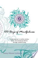 100 Days of Mindfulness   Presence