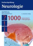 Facharztpr  fung Neurologie