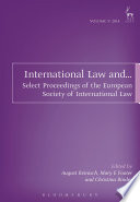 International Law and