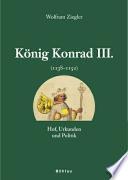König Konrad III. (1138-1152)