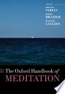 The Oxford Handbook Of Meditation