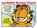 Garfield s Sunday Finest