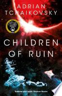 Children of Ruin Book PDF