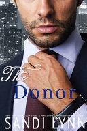 The Donor Book PDF