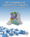 download ebook trp channels as therapeutic targets pdf epub
