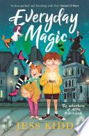 Everyday Magic Book PDF