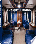illustration Luxury Trains