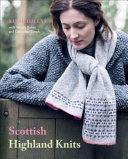 Book Scottish Highland Knits