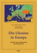 Die Ukraine in Europa