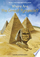 Where Are the Great Pyramids