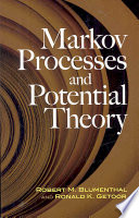 Markov Processes And Potential Theory