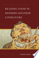 Reading Food In Modern Japanese Literature