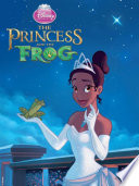 Disney Princess   the Frog