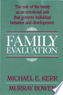 Family Evaluation book