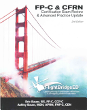 Flightbridgeed  LLC   FP C CFRN Certification Review   Advanced Practice Update