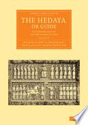 The Hedaya  Or Guide