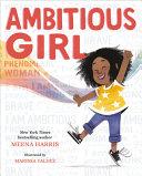 Book Ambitious Girl