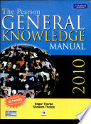 The Pearson General Knowledge Manual 2010  New Edition