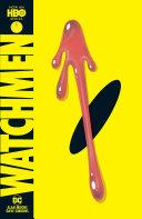 Watchmen (2019 Edition) Book