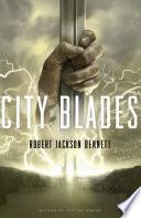 City of Blades Book PDF