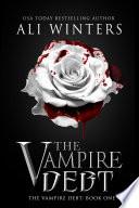 The Vampire Debt Book PDF