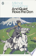 And Quiet Flows The Don book