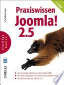 Praxiswissen Joomla  2 5  O Reillys Basics