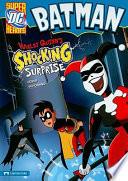 Harley Quinn s Shocking Surprise