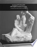 Annotated Pygmalion with English Grammar Exercises