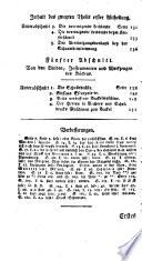 Franz Joseph Hofers Lehrsätze des Chirurgischen Verbands