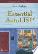 Essential AutoLISP®