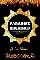 download ebook paradise regained pdf epub