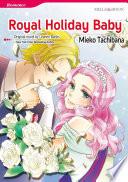 Book ROYAL HOLIDAY BABY