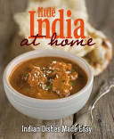 Little India At Home book